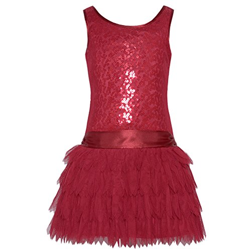 Christmas Dresses For Little Girls front-1073048