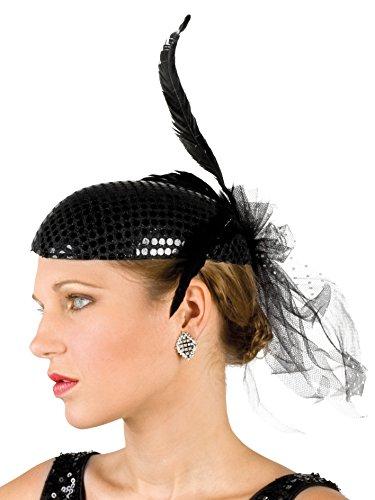 boland-04136-cappello-charleston-ritz-con-piuma-nero