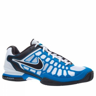 Nike Air Zoom Breathe 2K11 Tennis Shoes - 9