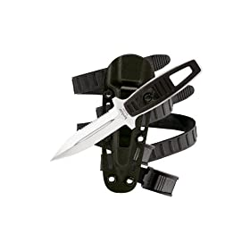 Kershaw Amphibian - Kydex Sheath Knife