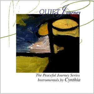 Cynthia Jordan  - Quiet Journey (1999)