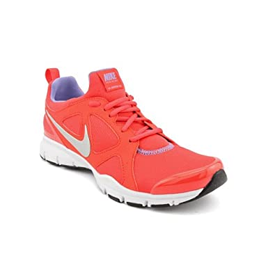 Nike In-Season TR 2 Womens Size 9.5 Red Running Shoes UK 7