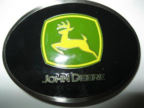 Belt Buckle John Deere