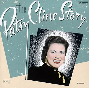 Patsy Cline - The Pasty Cline Story - Zortam Music