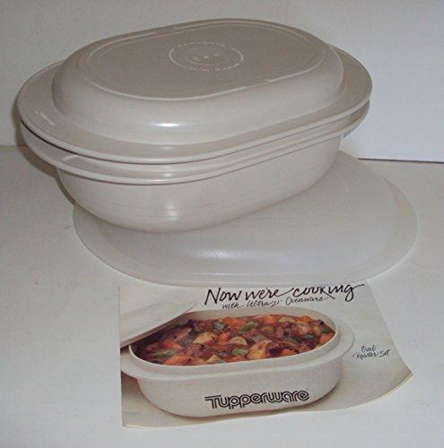 Microwave Steamer Recipes