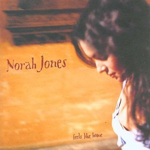 Norah Jones - Feels Like Home - Copy control - Zortam Music