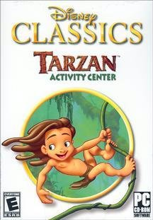 Tarzan Activity Center Classic