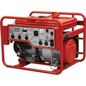 Multiquip Gdp5H 5000 Watt High Cycle Honda Generator