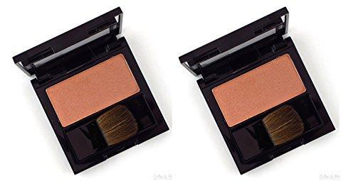 Revlon Powder Blush, Naughty Nude - Pack of 2