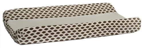 Kids Line Willow Organic Changing Pad Cover