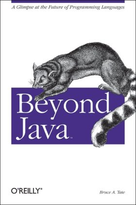 Beyond Java