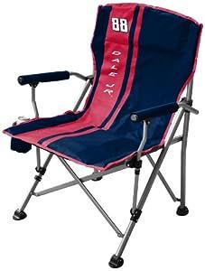 Nascar Dale Earnhardt Jr. Sideline Chair by Logo