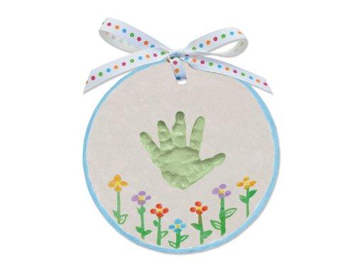 Child to Cherish Decorative Hand Print Kit - 1