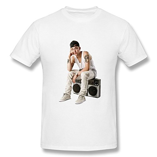 Men's Mac Miller Gallery T-shirt L (Sharpe Daryl compare prices)