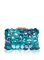 Love Moschino Clutch (Azul)