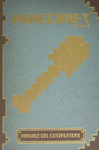 Minecraft Mojang Manuale del costruttore PDF