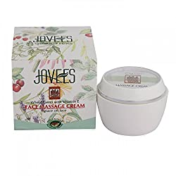 Jovees Wheat Germ Face Massage Cream - 350g