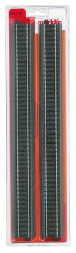 Gleis-gerade-360-mm-Inhalt-2x24360-Verpackung-sortiert