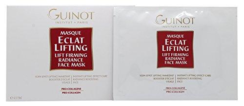 Guinot Lift Firming Radiance Face Mask 4x19ml