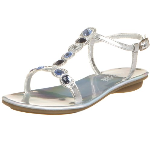 Kenneth Cole REACTION Little Kid/Big Kid Shiney Day Sandal