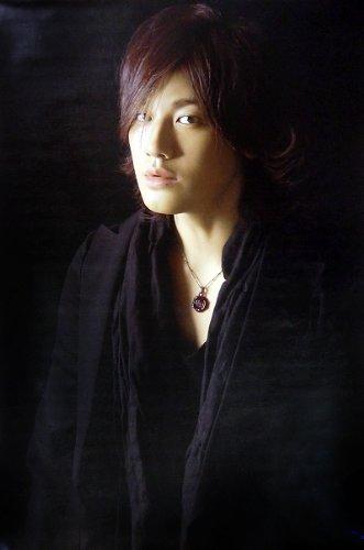 ポスター ★ 赤西仁 「KAT-TUN Break the Records 東京ドーム10days・京セラドーム大阪3days」 A全