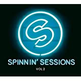 Spinnin' Sessions,Vol.2