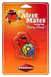 Lil' Alert Mates - Barry Cuda 1 Year Monitor LM