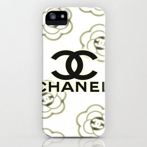 society6/CHANEL/iPhone5,5sケース/並行輸入品
