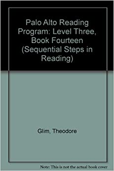 Book of three reading level