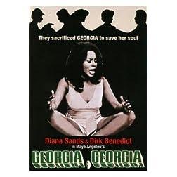 Georgia Georgia