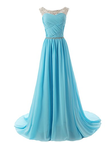 Dressystar-Beaded-Straps-Bridesmaid-Prom-Dress-with-Sparkling-Embellished-Waist