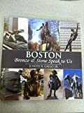 img - for Boston Bronze & Stone Speak to Us book / textbook / text book