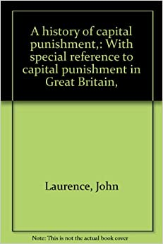 a poem in reference of capital punishment We use it in reference to it is a question most people have the answer for when it comes to capital punishment capital punishment is capital punishment.