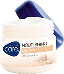 Avon Care Nourishing Cold Cream, 50g