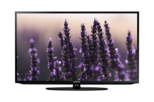 Samsung Un46H5203 46-Inch 1080P 60Hz Smart Led Tv (Black Friday Special)