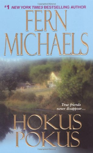 Image of Hokus Pokus (The Sisterhood: Rules of the Game, Book 2)