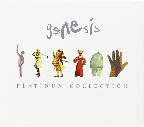 Genesis - Genesis The Platinum Collection - Zortam Music