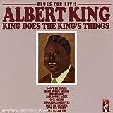 echange, troc Albert King - Blues For Elvis (King Does The King's Things)