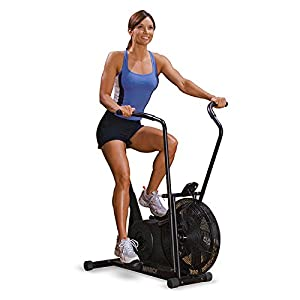 Marcy Air Upright Exercise Bike