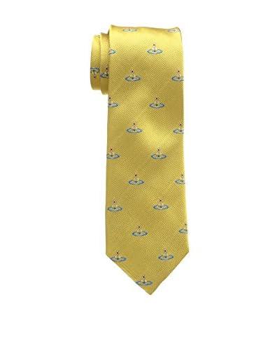 Vivienne Westwood Cravatta [Giallo]