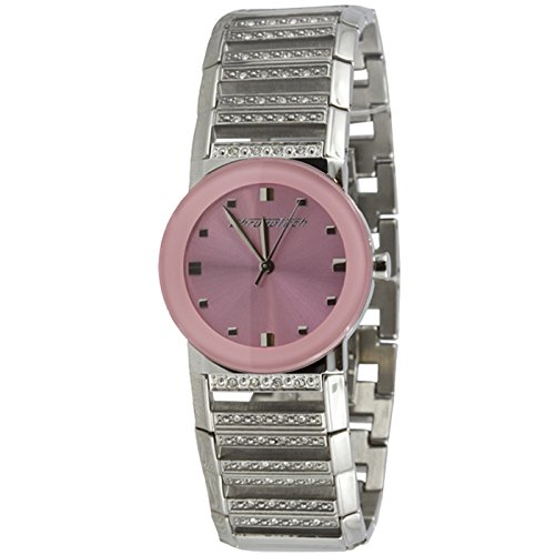 Chronotech Only Time Watch Lady CT.7146LS- 08 M