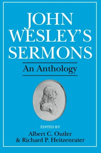 Image of John Wesley's Sermons: An Anthology