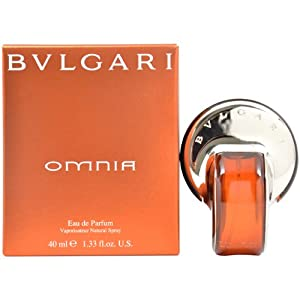 Bvlgari Omnia By Bvlgari For Women. Eau De Parfum Spray 1.3 Ounces