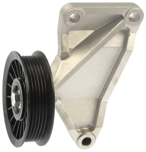 Dorman 34226 Help! Air Conditioning Bypass Pulley front-401073
