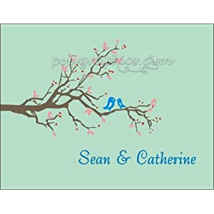 Wedding Note Cards on Cherry Blossoms Anniversary Wedding Note Cards  Health   Personal Care