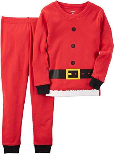 Carter's Santa PJ Set (Baby)