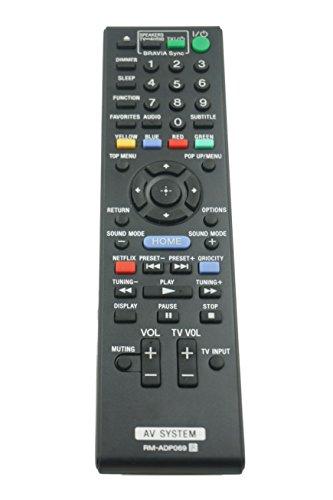 rm-adp069-replacement-remote-control-for-sony-av-system-bdv-n790w-bdv-t57-bdv-e580-bdv-t58-hbd-t79-h
