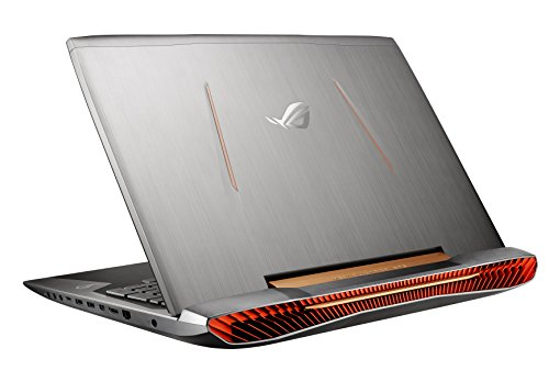Click to buy ASUS ROG G752VS OC Edition 17.3