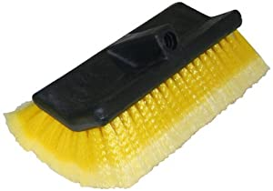 "Dip-N Brush Heavy Duty 10"" Bi-Level Brush Head - Carrand 93079"