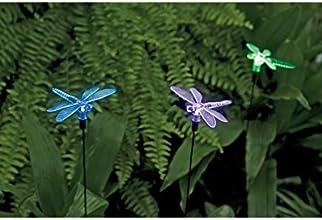 Dragonfly Solar Lights Set of 3